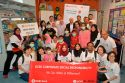 Paediatric Ward Kids Wowed By Story-Time With OCBC Al-Amin CEO