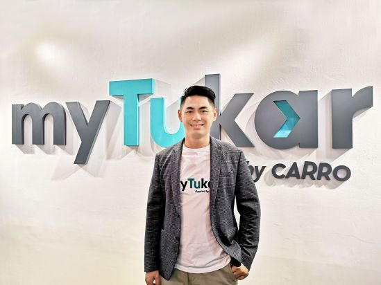 Fastest growing used car trading platform MyTukar teams up with CapBay to provide RM300million financing scheme to support 1,900 used car dealers
