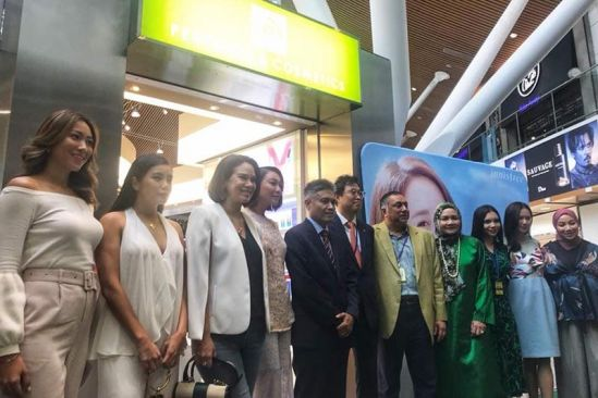 Innisfree Opens First Duty-Free Store in Malaysia