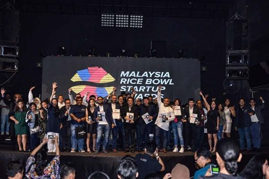 Asean Rice Bowl Startup Awards Announces 2017 Regional Finalists