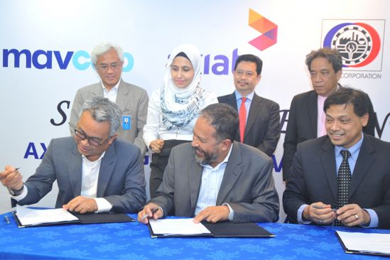 Axiata Digital Innovation Fund Welcomes Johor Corp As Partner