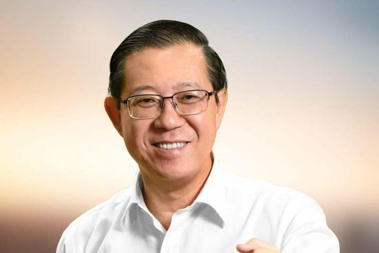 Know Your Minister – Lim Guan Eng (Finance Minister)