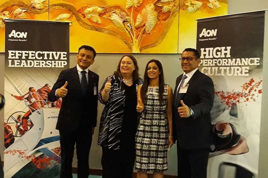 Aon Announces 12 Best Employers in Malaysia for 2018