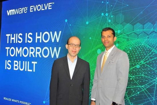 VMware Lays Out New Network Vision to Accelerate Malaysia's Digital Adoption