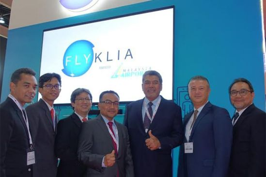 Malaysia Airports Launches FlyKLIA