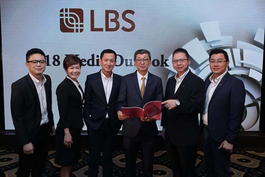 LBS Achieves Rm1.4 Bil In Sales In 2017, Up 15% From 2016