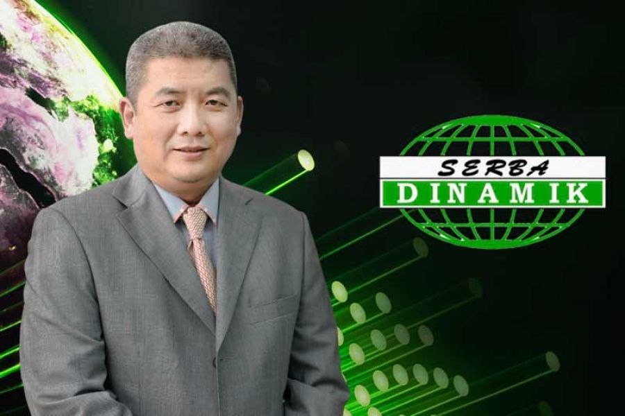 Serba Dinamik Holdings Further Enhances Its Shareholding In Green & Smart Holdings