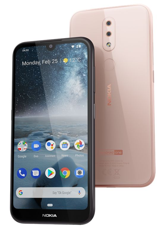 The First Ever Nokia 4.2 Brings Dynamic Innovations to Malaysia