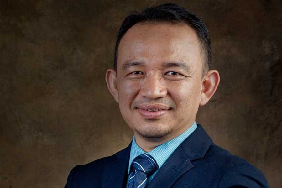 Know Yor Minister - Dr Maszlee Malik (Education Minister)