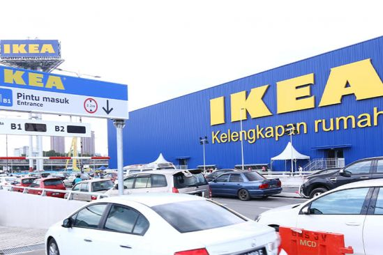 IKEA to Establish Regional Distribution and Supply Chain Centre for ASEAN in Malaysia
