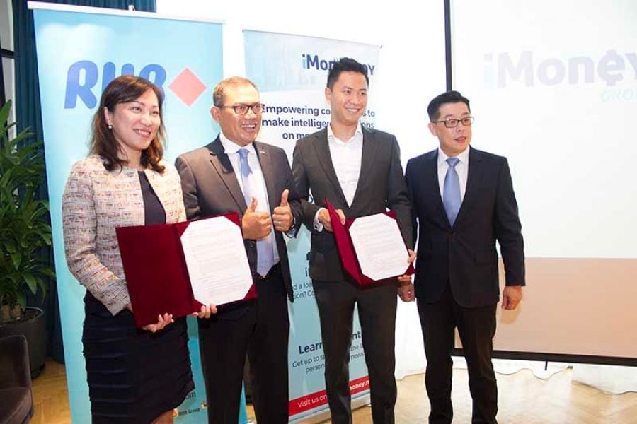 iMoney unveils a free tool for Malaysians to check their financial health