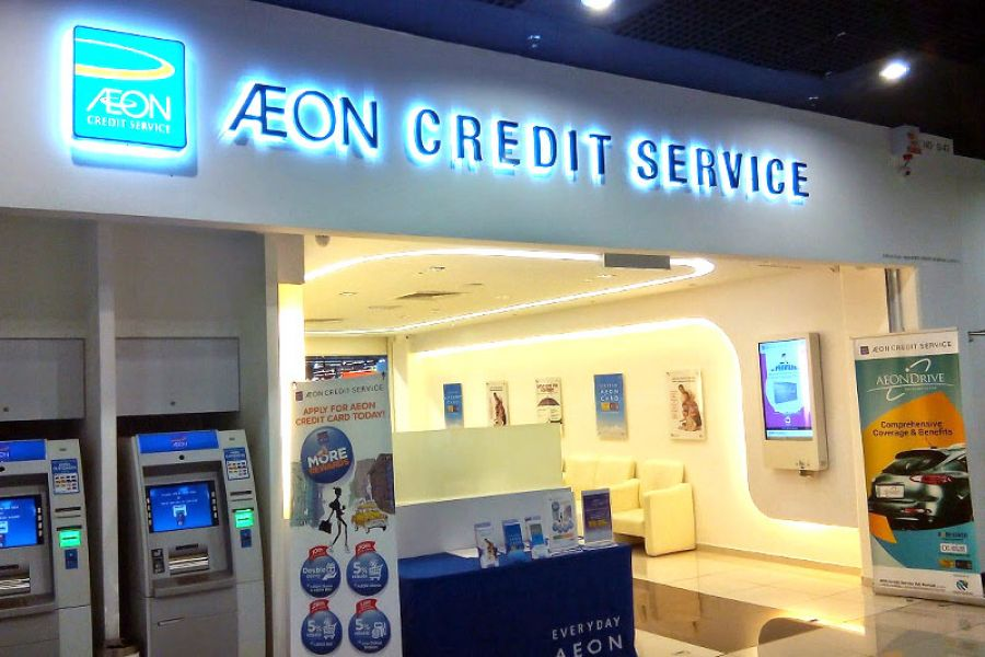 AEON Credit Records 16% Growth In Results For Financial Year Ended 2017