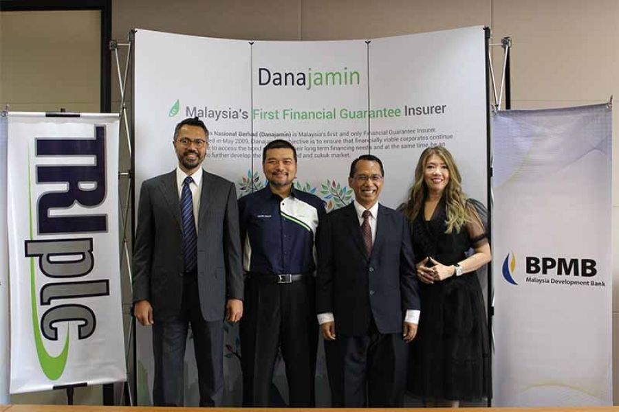Danajamin And Bank Pembangunan Collaborate To Guarantee Sukuk Issued By TRIplc Group Of Companies For Teaching Hospital