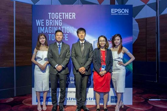 Epson Malaysia Brings Truly Immersive Experience with New Revolutionary Projection Technologies
