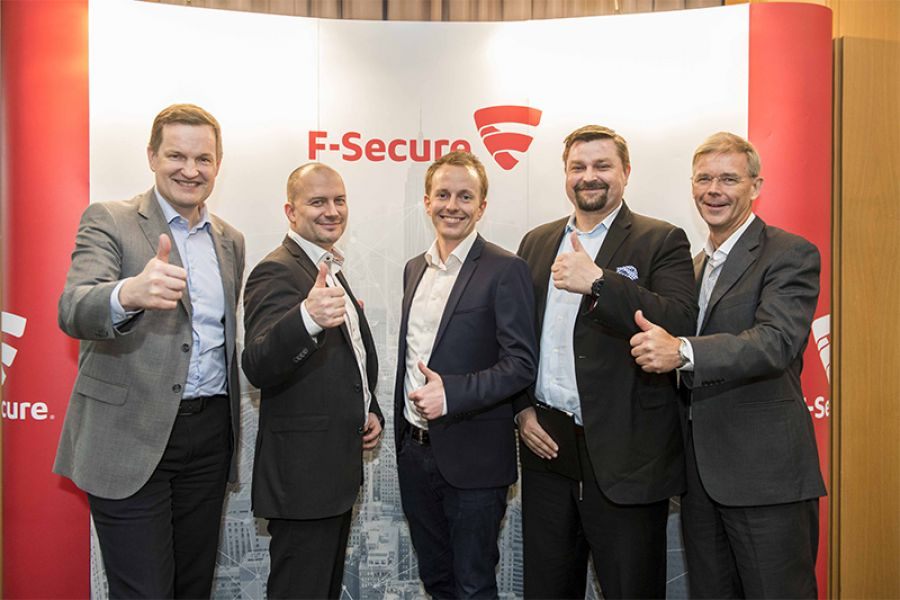 F-Secure Introduces Radar