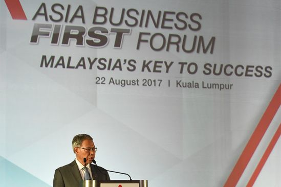 Malaysia Still Hopeful of TPP