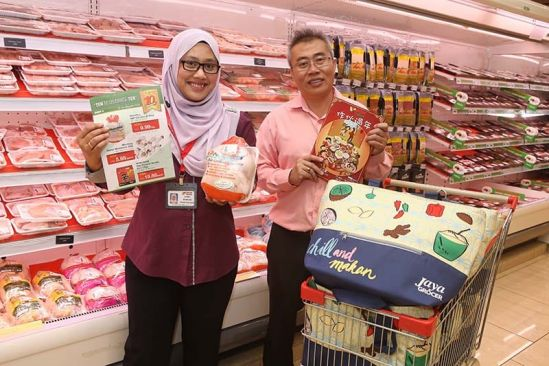 Jaya Grocer, 22 outlets in 10 years, plans 5 more
