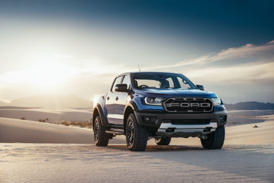 SDAC-Ford Records Strong Start to 2019, Ranger Secures 20.5 Percent Market Share of Pickup Segment