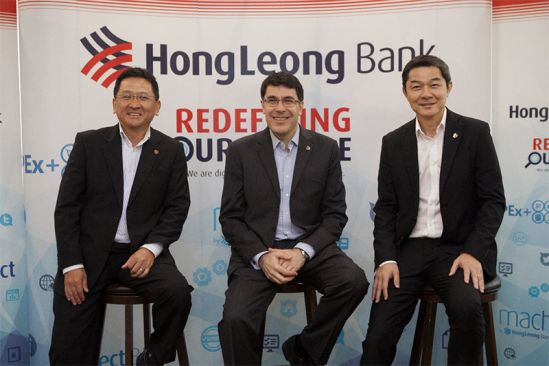Hong Leong Bank Strengthens Its Community Presence