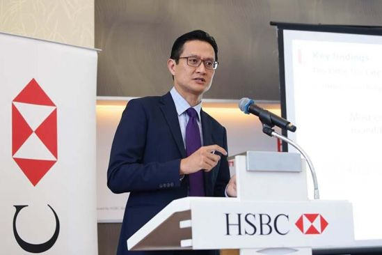 Expats Ride on Asia Growth with Malaysia a Positive Place to Live In, Hsbc Survey Says