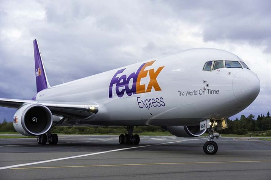 Fedex Malaysia Enhances Operational Strength With Introduction Of Boeing 767