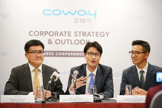 Coway Malaysia Reaching 1 Million Customers and Counting by End Of 2018
