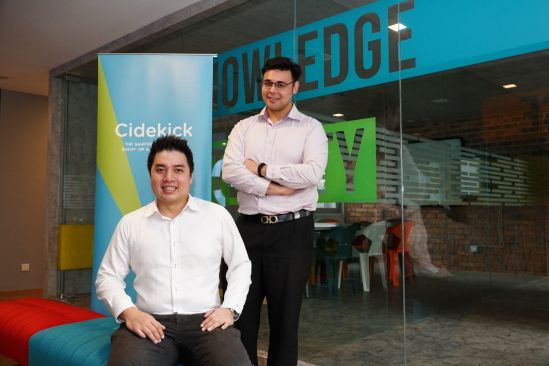 Cidekick, the One-Stop Manpower Solution Offers a Smarter Way for Brands and Businesses to Hire Sidekicks for Events