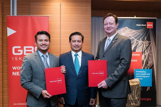 ACCA and i2M Ventures Seals Partnership to Create Ready Pool of GBS Talents for Investors in Iskandar Puteri