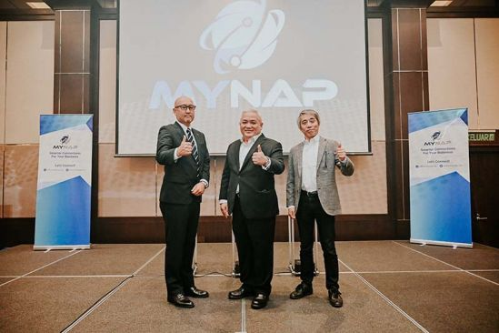 NTT LAUNCHES MYNAP – MALAYSIA'S NEXT INTERNET EXCHANGE