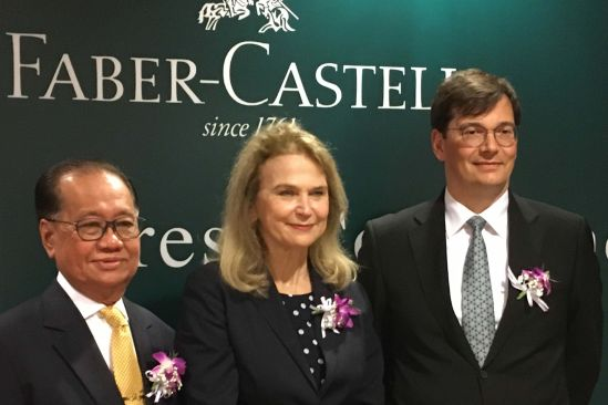 Faber-Castell Malaysia Celebrates 40 Years of Success