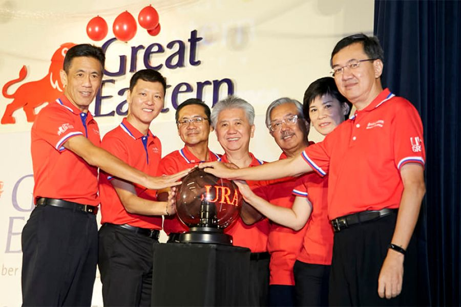Overseas Assurance Corporation Rebrands To Great Eastern General