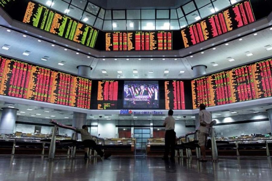 FBM KLCI ETF Declares Income Distribution