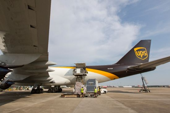 Ups Enhances Asia Trade Connectivity As Region Looks Toward Growth