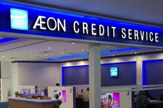 Aeon Credit Posts Steady Results for Its 2QFY19 Recording RM332.1 Million in Revenue