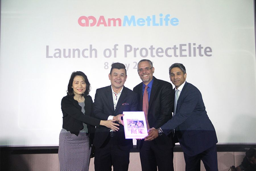AmMetLife Insurance launches ProtectElite