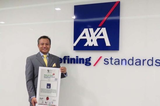 Axa Affin General Insurance Named Malaysia's Best Employer Brand 2018