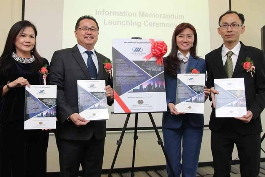 Manforce Group plans to raise RM8.6 million from LEAP Market listing