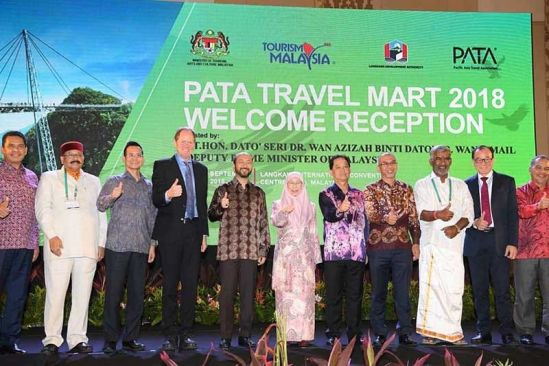 Government to continue giving Tourism a priority
