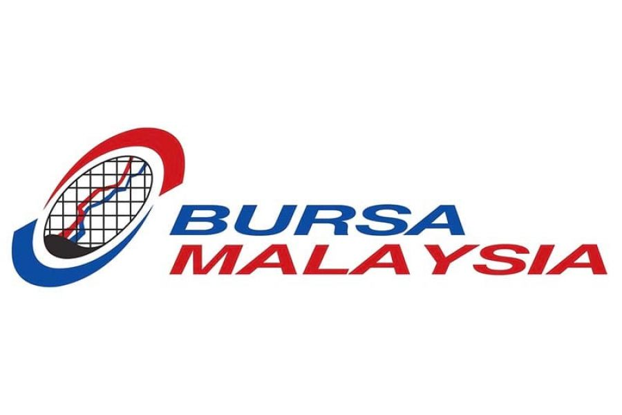 Bursa Malaysia closes lower on last-minute selling