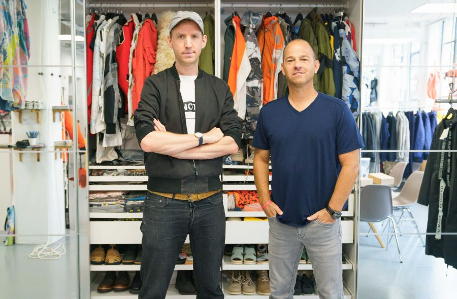 Timberland Taps Designer Christopher Raeburn as Global Creative Director