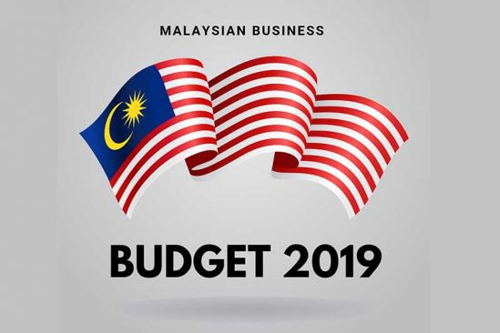 Budget 2019 Reflects Malaysia's Commitment To Ensure A Conducive Business Environment